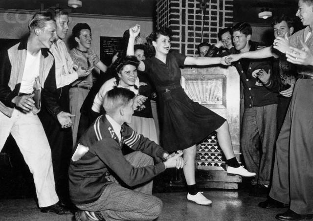 Dance white teens no, plumper girls posing sexy