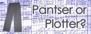 pantser-or-plotter-writing