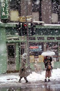 snow1952