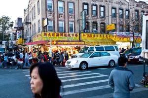 BrooklynChinatown