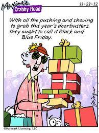 Christmas Maxine